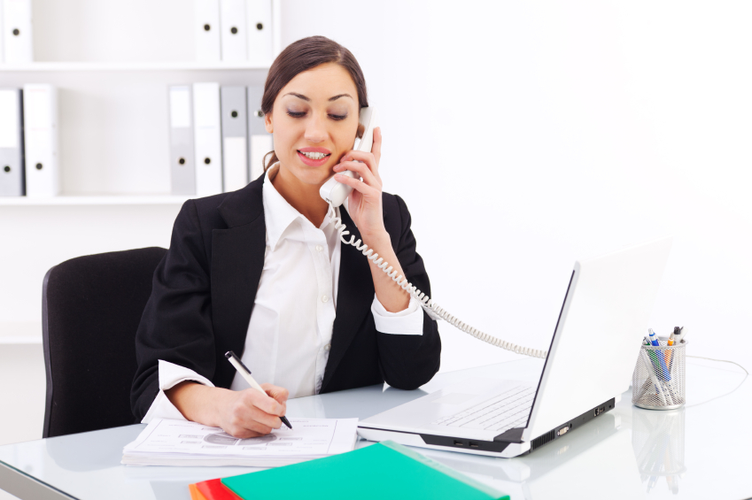 The Importance of Having a Great Administrative Assistant